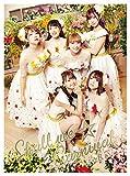 (初回生産限定盤)Shall we☆Carnival *CD+Blu-ray+PHOTOBOOK盤