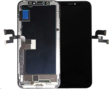 bf9a0f5a1 Original New Replacement Screen LCD Display   Touch Screen for iPhone X 5.8  inch with Free