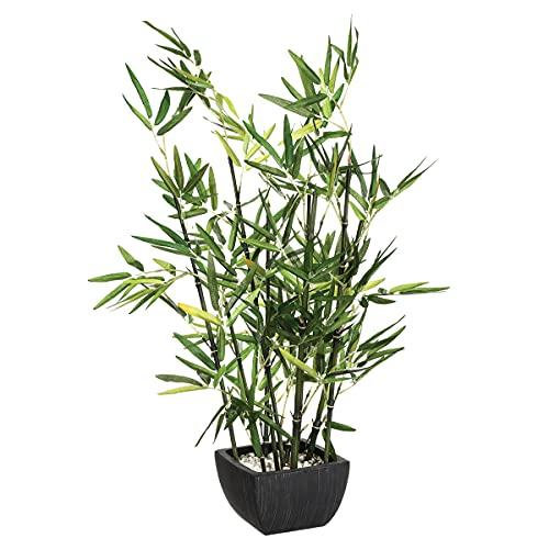 Bambú artificial en maceta H70