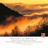 Musica rilassante con i suoni e i rumori della natura: vento, pioggia, uccelli, temporale....