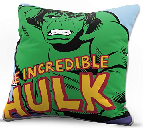 Jay Franco Avengers Decorative Pillow Cover Hulk