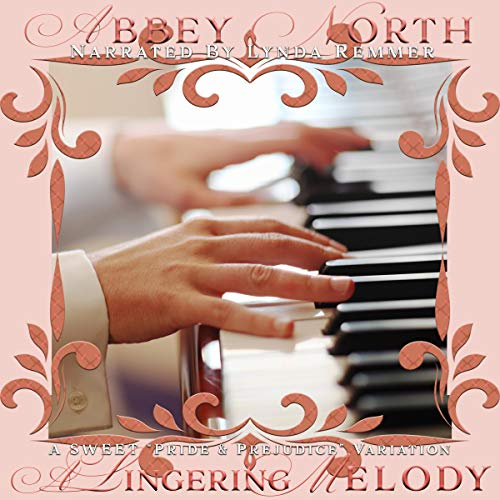A Lingering Melody cover art