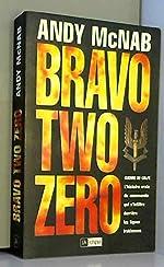 Bravo two zero d'Andy McNab