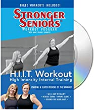 Stronger Seniors High Intensity Interval Training