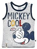 Mickey Mouse, Débardeur, BéBé Garçon
