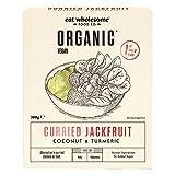 Eat Wholesome - Fruta de leche curriada orgánica, 300 g | 628110454652