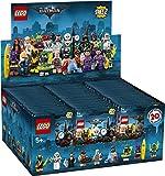 The LEGO Batman Movie Series 2 - Case of 60...