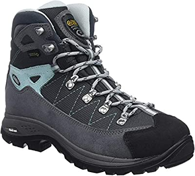 Asolo Women's Finder Gv Ml High Rise Hiking Boots