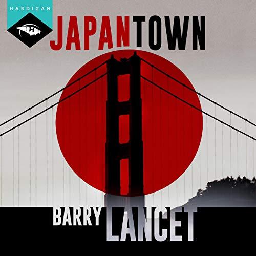 Couverture de Japantown