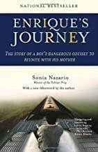 Enrique's Journey (Edition Later Printing) by Nazario, Sonia [Paperback(2007£©]