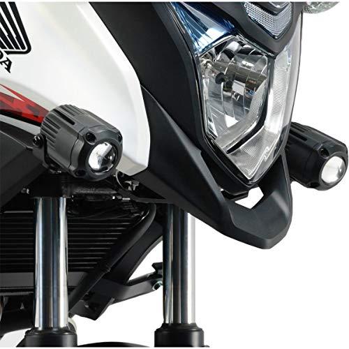 SW-MOTECH Support de phare noir pour Honda CB500X (13-)
