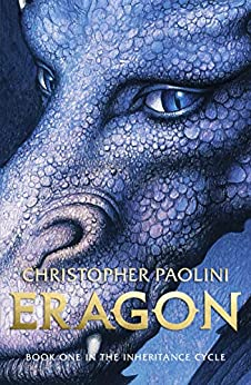 Eragon: Book One (The Inheritance cycle 1) (English Edition) van [Christopher Paolini]