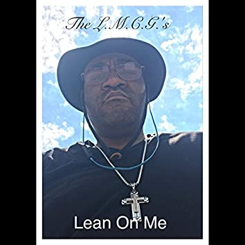 Lean on Me (feat. Gmang.D.B.)