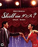 Shall we ダンス? 4K Scanning Blu-ray[Blu-ray/ブルーレイ]