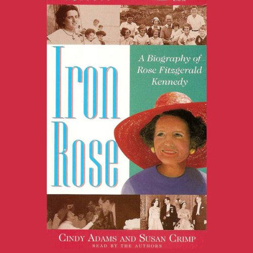 Iron Rose cover art