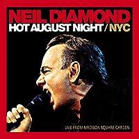 Hot August Night /.. -Hq- [12 inch Analog]