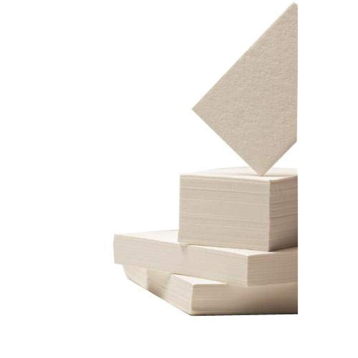 Ahlstrom-Munksjö 2388-1416 Luxury Blotting Paper L 16cm Award Width 14cm