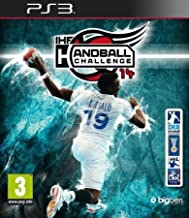 IHF Handball Challenge 14 (PS3) (UK Import)