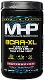 MHP, BCAA-XL Energy Ultra BCAA with Extra Leucine 10:1:1 BCAA Ratio, Watermelon, 10.6 Ounce