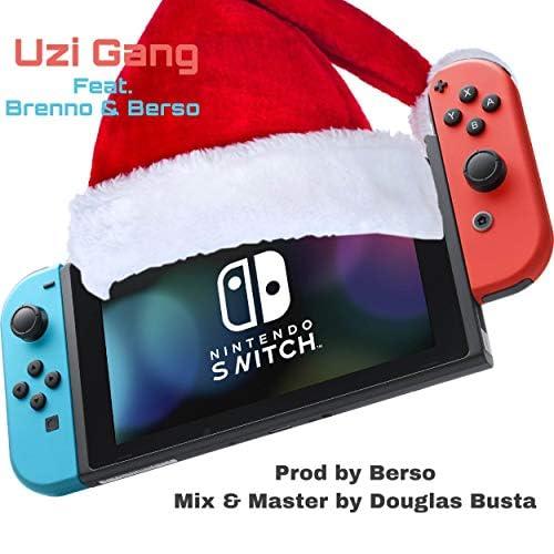 Uzi Gang, Douglas Busta & F&PP feat. Brenno & Berso