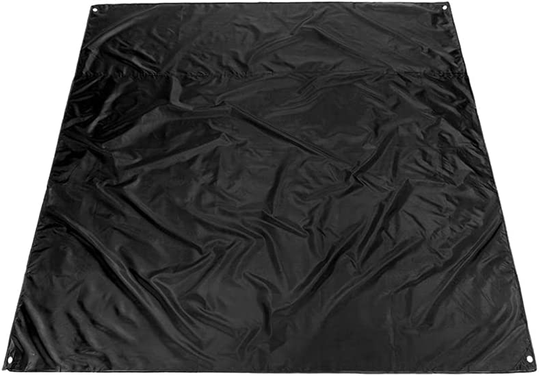 CIJK Oxford Outdoor Camping Mat Sided Popular brand in the world Picn Waterproof Fort Worth Mall Pad Double
