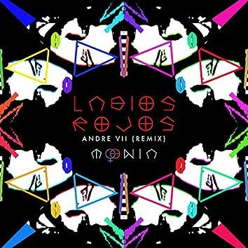 Labios Rojos (Andre VII Remix)