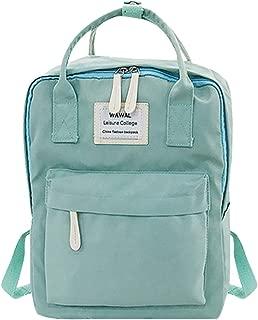Multifunction Portable Shoulder Bag, Vogue Backpack for Teens Multifunction School Pack Schoolbag