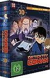 Detektiv Conan - TV-Serie - Vol.10 - [DVD] [Alemania]