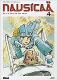 Nausicaa - Nouvelle Edition Vol.4 de MIYAZAKI Hayao ( 16 février 2011 ) - 16/02/2011