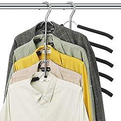 2 multiple shirt hanger