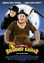 Die Geschichte vom Brandner Kaspar (2008) | original Filmplakat, Poster [Din A1, 59 x 84 cm]