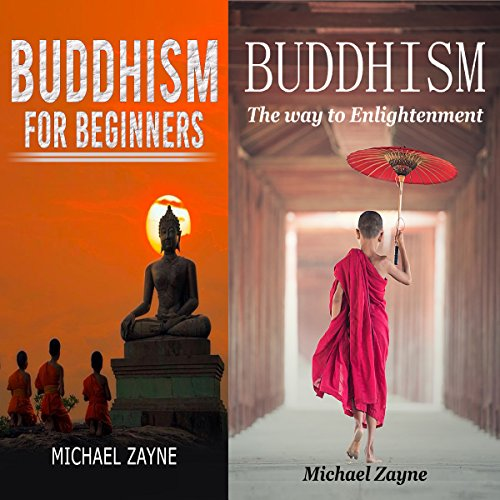 Buddhism: 2 Manuscripts audiobook cover art