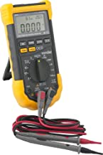 Multímetro digital multifunção MDV 5100 Vonder