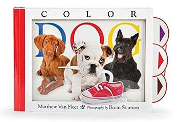 Color Dog