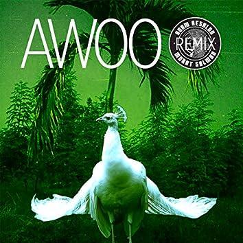 Awoo (Adam Aesalon & Murat Salman Remix) [feat. Betta Lemme]