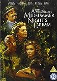 Midsummer Nights Dream A DVD [Reino Unido]