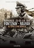 Deprun, F: Fontenay-Rauray - Frederic Deprun