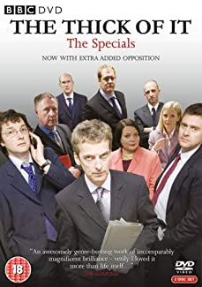 The Thick Of It - The Specials