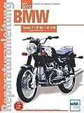 BMW Serie 7 / R 60 - R 100 1976-1980 (Reparaturanleitungen)