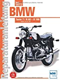 BMW Serie 7 / R 60 - R 100 1976-1980: R 60/7, R 75/7 (R 80/7), R 100/7 (R 100/T), R 100 S, R 100 RS (Reparaturanleitungen)