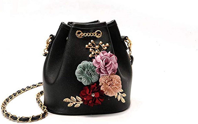 DAJOLG Mode Handtaschen Damen,Handtasche Damen UmhäNgetasche Damen Taschen Damen Tasche Mädchen Schultertaschen B07PQKQKYX  Sonderaktionen zum Jahresende