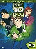 Ben 10 - Forza aliena(la seconda stagione completa)Stagione02 [Italia] [DVD]
