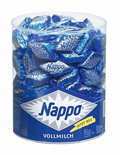 Nappo Vollmilch Dose ca. 200 Stück