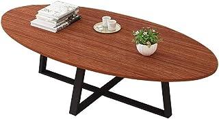 コーヒーテーブル サイドテーブル テーブルソリッドウッドリビングルームコーヒーテーブルモダンなシンプルな多機能サイドテーブル/オフィスコンピューターデスク、6色オプションA ++、チーク