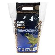 ProRep Bark Chips, 10 Litre, Fine Grade