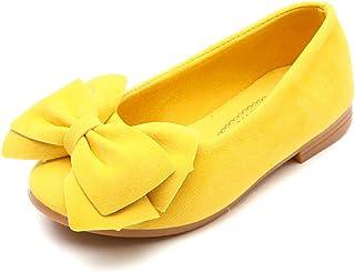 9384e0ccc1d Amazon.ca  Yellow - Flats   Girls  Shoes   Handbags