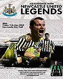 Poster Newcastle United Football UH-300 Bar Living Room