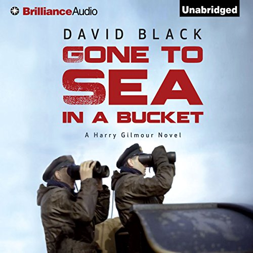 Gone to Sea in a Bucket cover art