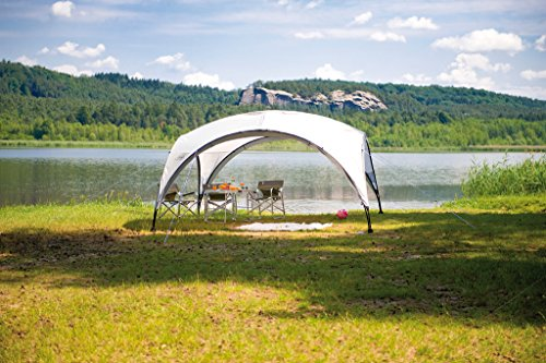 Coleman Event Shelter, grau, 360 x 360 cm, 2000009569 - 7