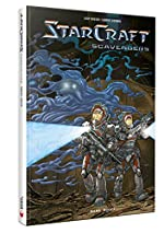 Starcraft Scavengers - Tome 01 de Jody Houser